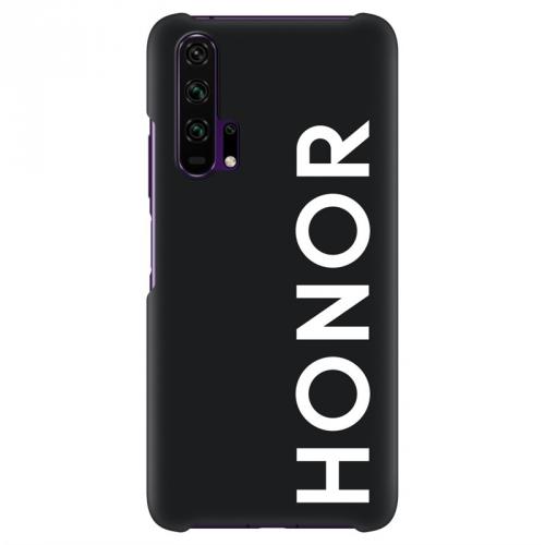 Kryt na mobil Honor 20 Pro černý