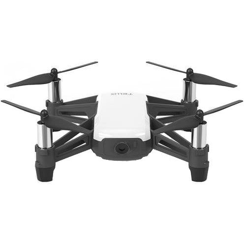 Dron Ryze Tech Tello Boost Combo černý/bílý