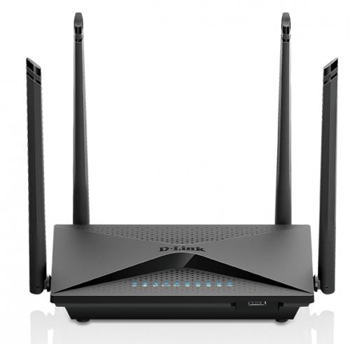 Router D-Link DIR-853/EE černý
