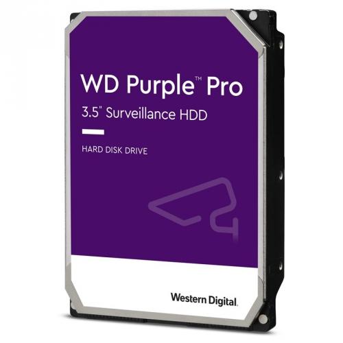 Western Digital 8TB