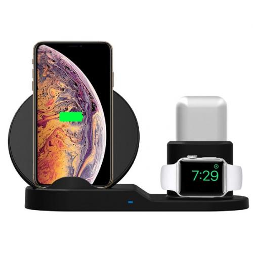 LAMA pro telefon, Apple Watch a Airpods, 15W