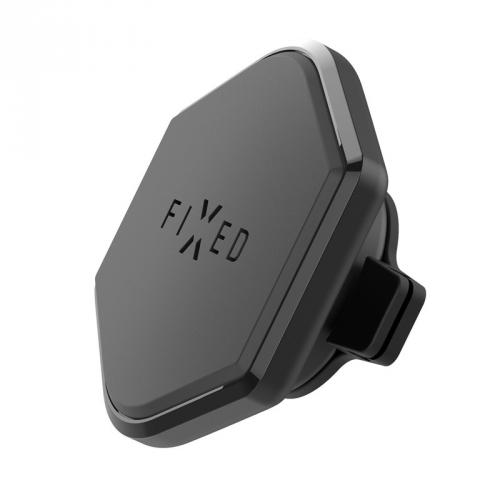 Držák na mobil FIXED Icon Dash na palubní desku černý