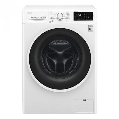 Pračka se sušičkou LG F2J6HM0W