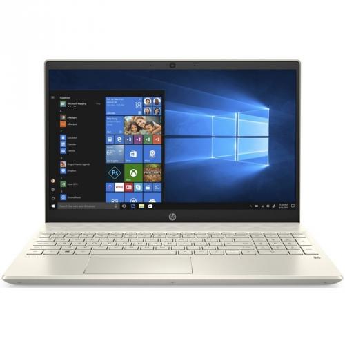 Notebook HP Pavilion 15-cw1008nc zlatý + DOPRAVA ZDARMA