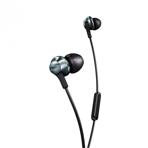 Sluchátka Philips PRO6105 (PRO6105BK/00) černá
