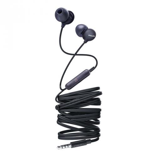 Sluchátka Philips SHE2405 (SHE2405BK/00) černá