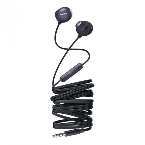 Sluchátka Philips SHE2305 (SHE2305BK/00) černá