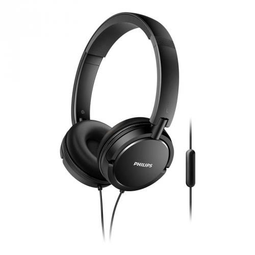 Sluchátka Philips SHL5005 (SHL5005/00) černá