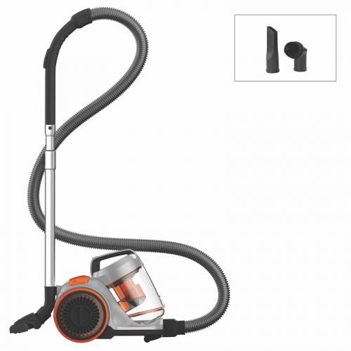 Vysavač podlahový Dirt Devil DD2750-0 Pick Up Power šedý/oranžový