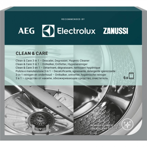 AEG/Electrolux M3GCP400