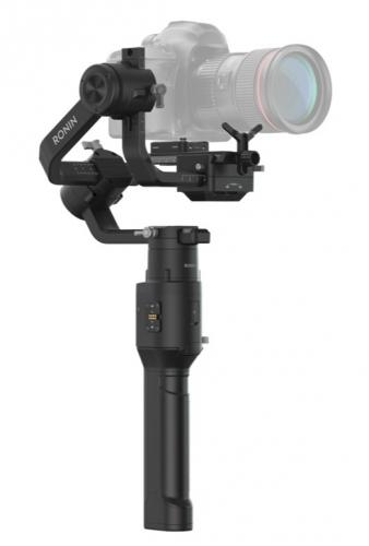 Stabilizátor DJI Ronin-S základní set pro DSLR a zrcadlové kamery