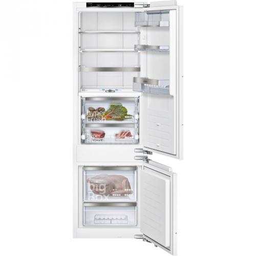 Chladnička s mrazničkou Siemens KI87FPF30 + DOPRAVA ZDARMA