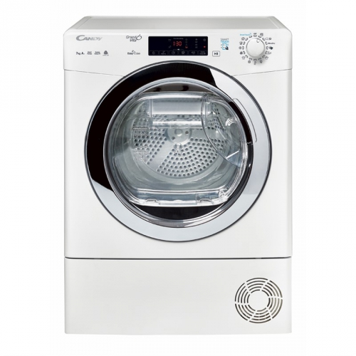 Sušička prádla Candy Grand´O Vita GVS4 H7A1TCEX-S/ + DOPRAVA ZDARMA