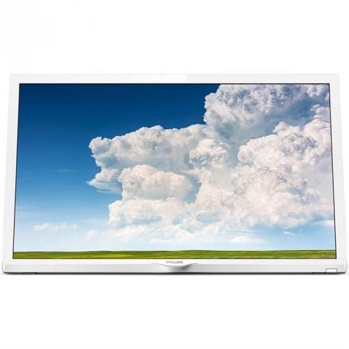 Televize Philips 24PHS4354 bílá