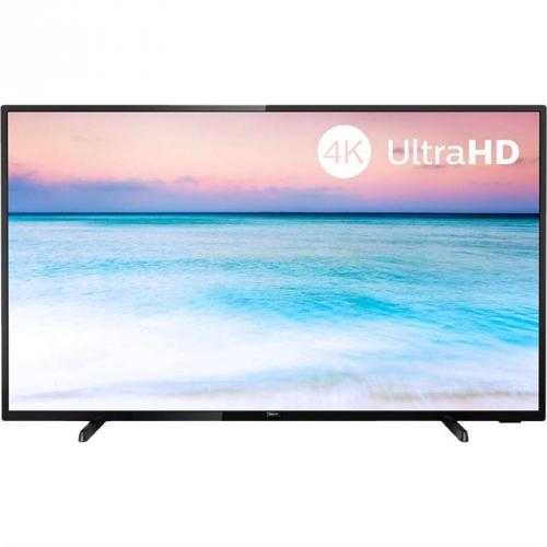 Televize Philips 65PUS6504 černá