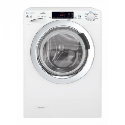 Pračka se sušičkou Candy GVSW 496TWC/5-S