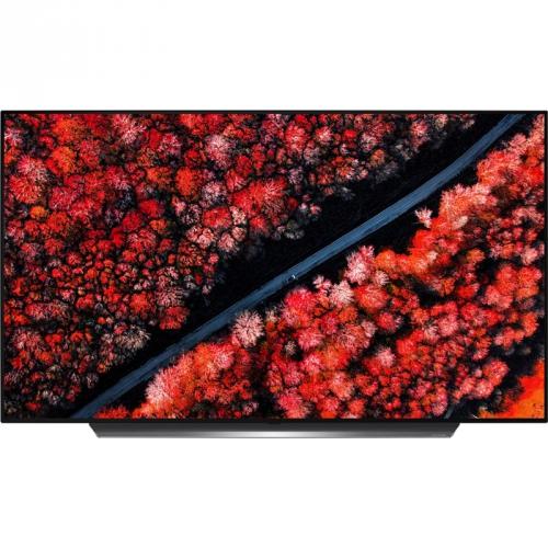 Televize LG OLED55C9 titanium