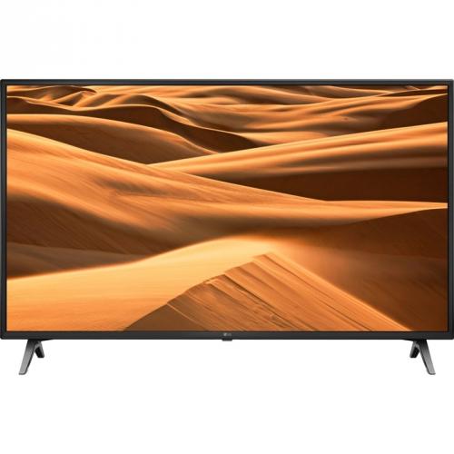 Televize LG 43UM7100 černá