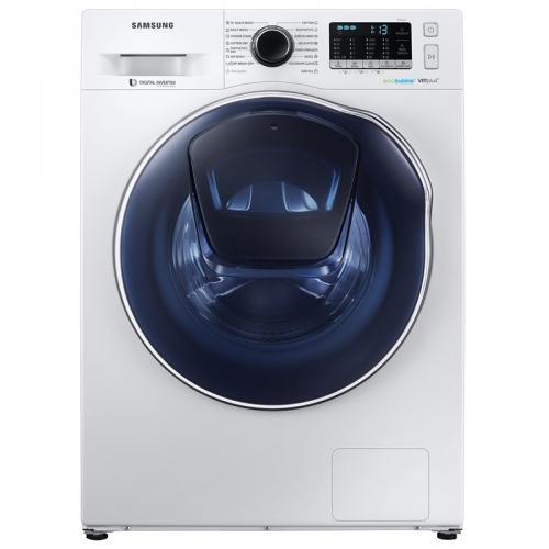 Pračka se sušičkou Samsung WD80K52E0ZW/LE bílá