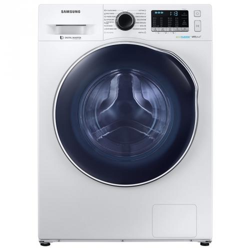 Pračka se sušičkou Samsung WD80K52E0AW/LE bílá
