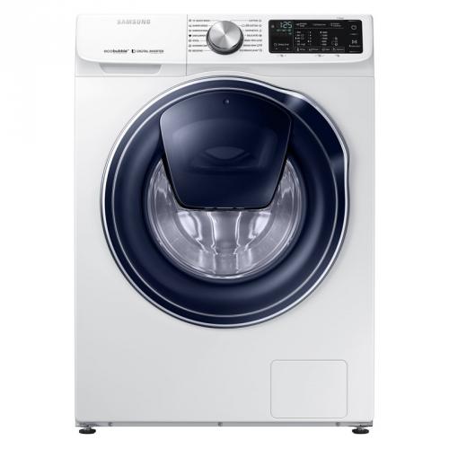 Pračka Samsung WW10N644RPW/LE bílá