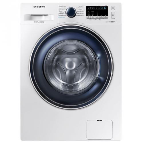 Pračka Samsung WW80R421HFW/LE bílá