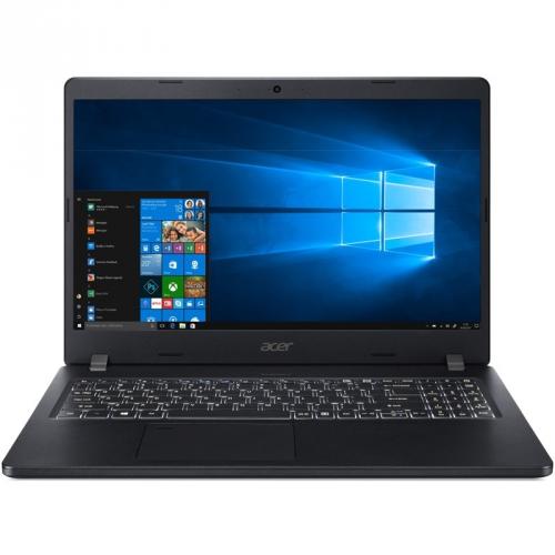 Notebook Acer TravelMate P2 (TMP215-51-38RL) černý + DOPRAVA ZDARMA Acer
