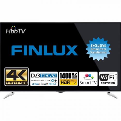 Televize Finlux 65FUC8061 + DOPRAVA ZDARMA