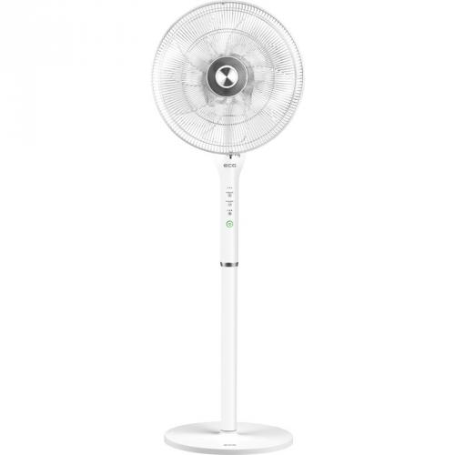Ventilátor stojanový ECG FS 410 2in1