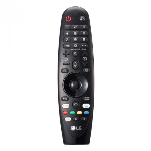 Dálkový ovladač LG Magic Remote AN-MR19BA černý