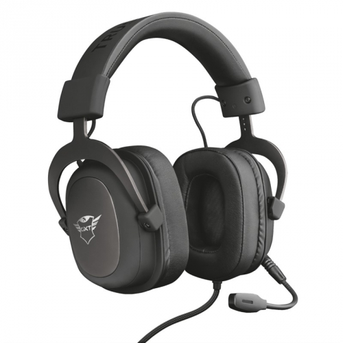 Headset Trust GXT 414 Zamak Premium Multiplatform Gaming černý