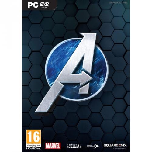 SQUARE ENIX PC Marvel's Avengers