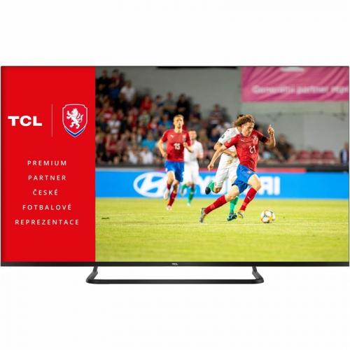 Televize TCL 55EP680 černá