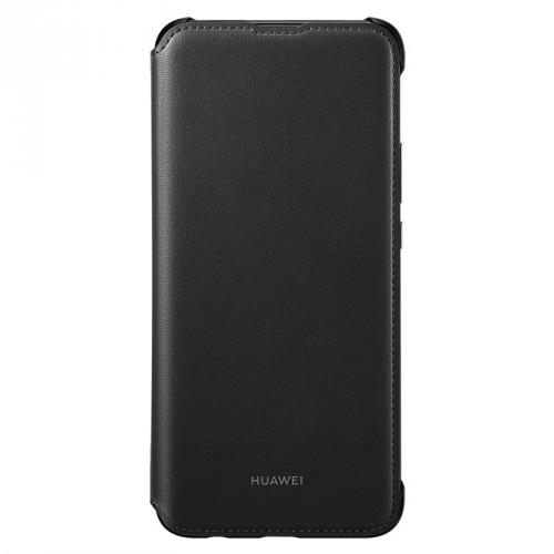 Pouzdro na mobil flipové Huawei P Smart Z černé
