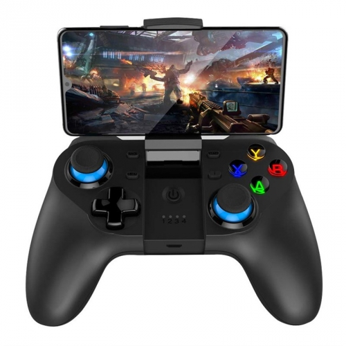 Gamepad iPega Demon Z, iOS/Android, BT černý