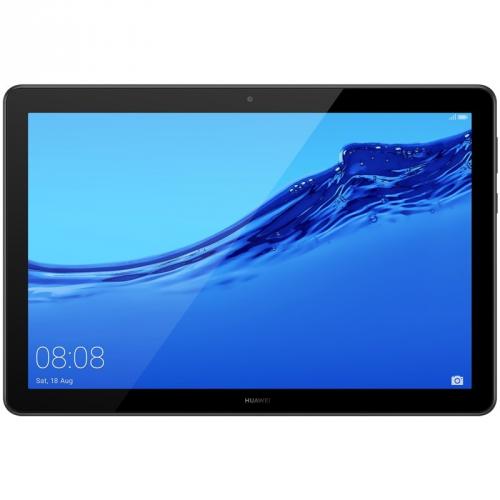 Dotykový tablet Huawei MediaPad T5 10 64 GB LTE černý