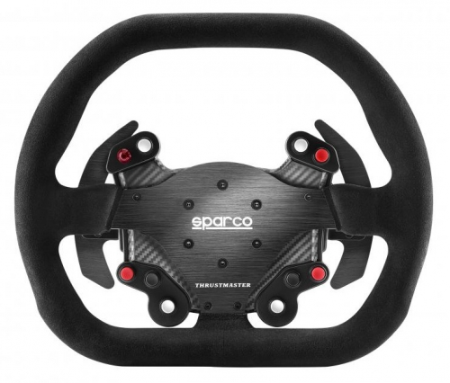 Volant Thrustmaster TM COMPETITION Sparco P310, pro PC, PS4, XBOX ONE