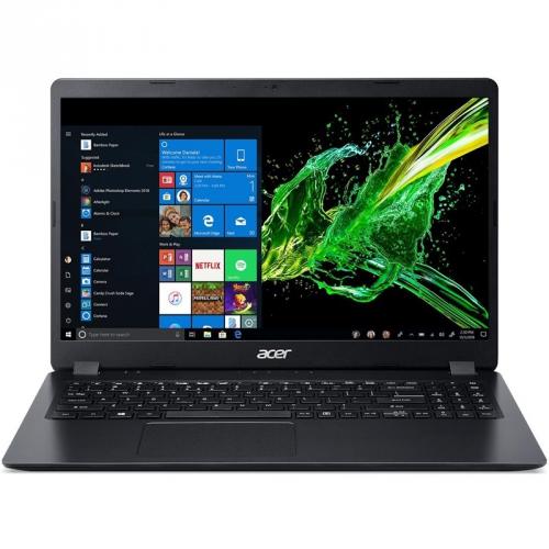 Notebook Acer Aspire 3 (A315-42G-R60T) černý
