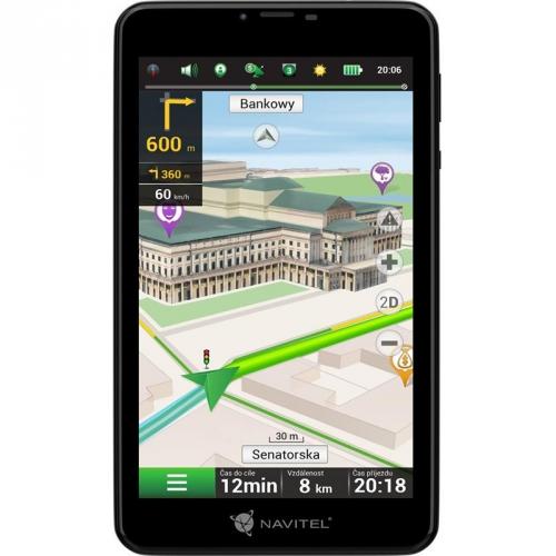 Navitel T757 LTE, tablet