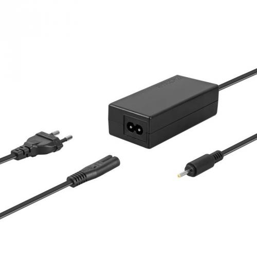 Avacom pro notebooky Asus EEE 1005/1008 series 19V 2,37A 45W konektor 2,5mm x 0,7mm