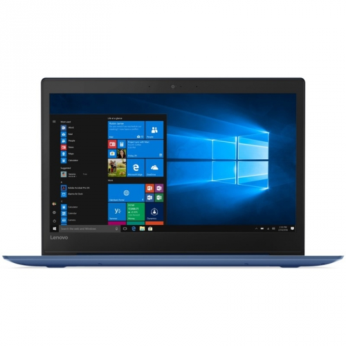 Notebook Lenovo IdeaPad S130-14IGM modrý