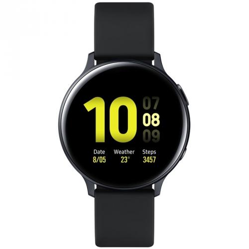 Chytré hodinky Samsung Galaxy Watch Active2 44mm černé + DOPRAVA ZDARMA