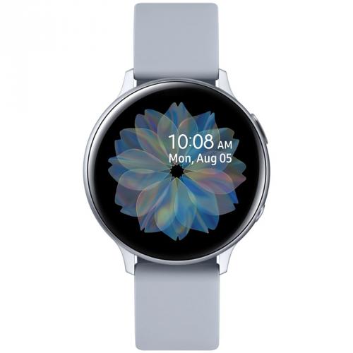 Chytré hodinky Samsung Galaxy Watch Active2 44mm stříbrné