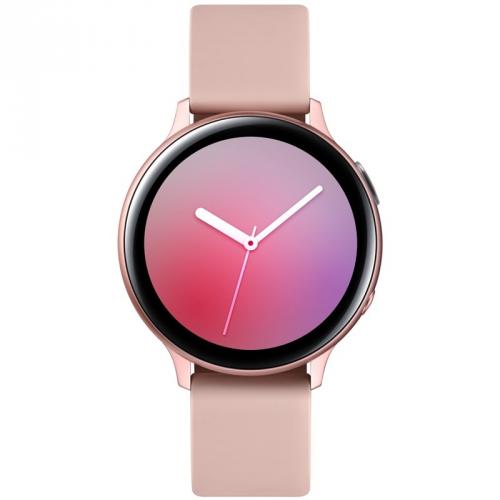 Chytré hodinky Samsung Galaxy Watch Active2 44mm růžové + DOPRAVA ZDARMA