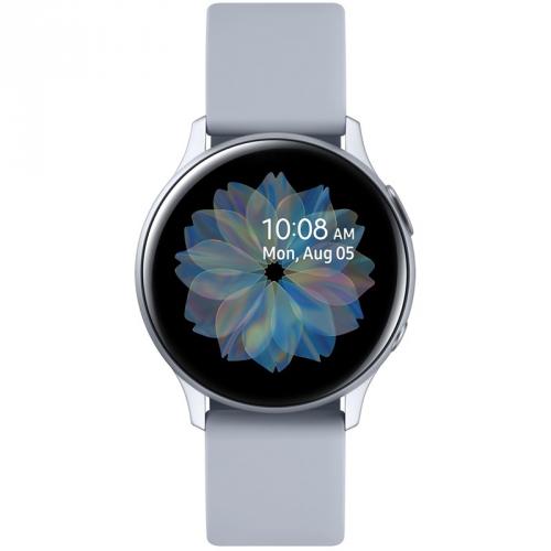 Chytré hodinky Samsung Galaxy Watch Active2 40mm stříbrné
