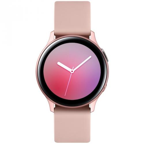 Chytré hodinky Samsung Galaxy Watch Active2 40mm růžové + DOPRAVA ZDARMA