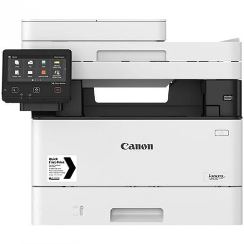 Tiskárna multifunkční Canon i-SENSYS MF443dw