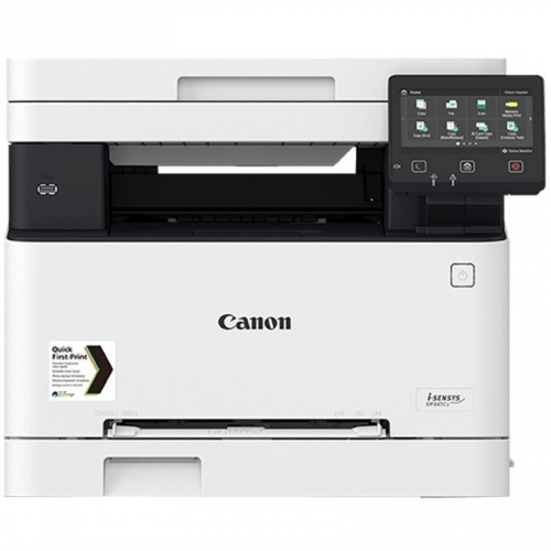 Tiskárna multifunkční Canon i-SENSYS MF641Cw