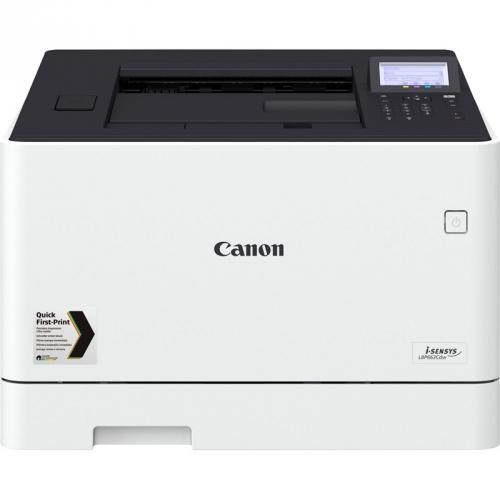 Tiskárna laserová Canon i-SENSYS LBP663Cdw