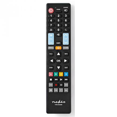 Dálkový ovladač Nedis TVRC40SABK pro televize Samsung